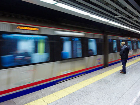 New Metro Line To be Built in Istanbul