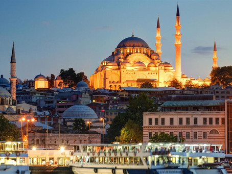 Turkey the Most Profitable Country in Real Estate in 2020