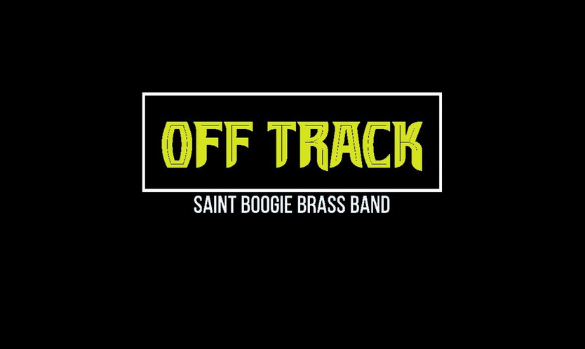The music of Saint Boogie Brass Band