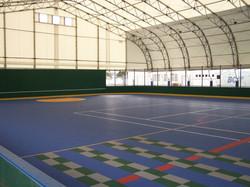 Indoor Lacrosse