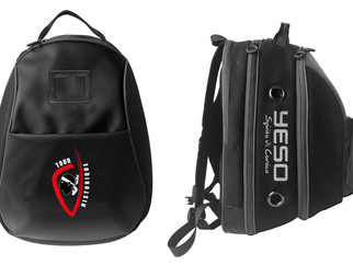 YESO HELMET BACKPACK FOR CAR RACING: A HIT MUST-HAVE FOR DRIVERS