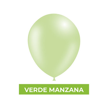 VERDE MANZANA/P-112