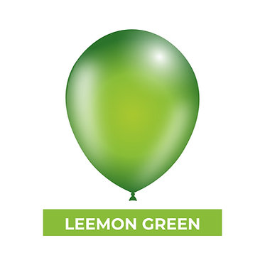 LEEMON GREEN/C-007