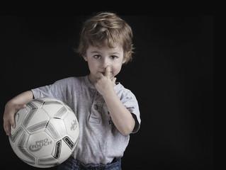 Quale sport scegliere per i bambini di 3 anni?