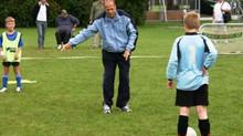 Horst Wein, ispiratore del metodo della cantera del Barcellona: 'Il calcio deve essere a misura