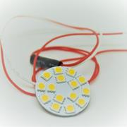 Hardwire Conversion LED