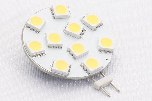G4-10-30 A Warm White - Bi-Pin