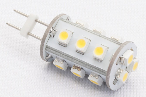 G4-15-13 - Top Pin Tower - Cool & WarmWhite - Dimmable