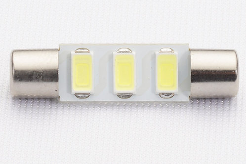 Festoon - 33mm 3 LEDs