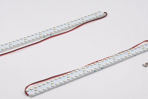 "LED Fluorescent Strip 10""-12"" Pair"