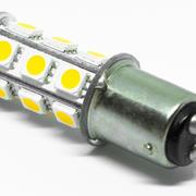 1056 - Double Bayonet LED Lights