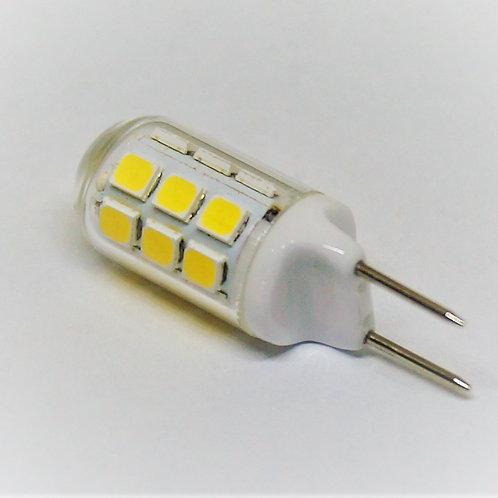 G8-21 - Microwave LED - 120V - Bi-Pin