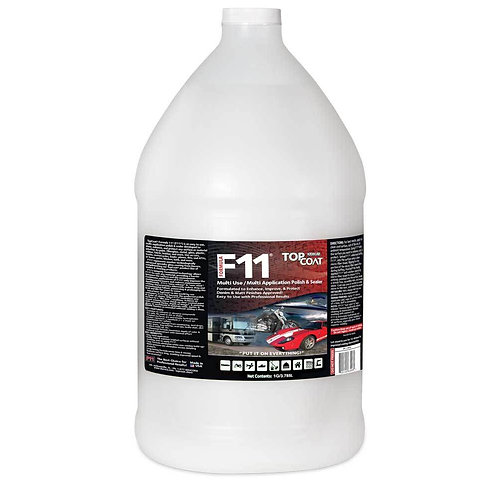 TopCoat - F11 - Gallon