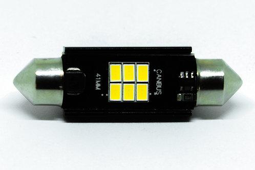 Festoon - 41mm 6 LEDs