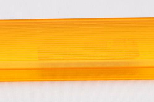 "Thin-Lite 6"" - Amber Lens"