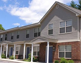 Bentwood Townhomes
