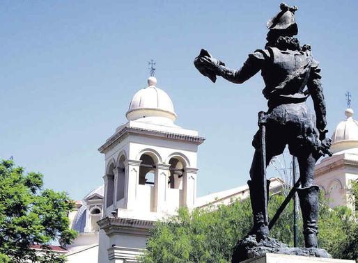 Efemérides 6 de Julio: Fundación de Córdoba