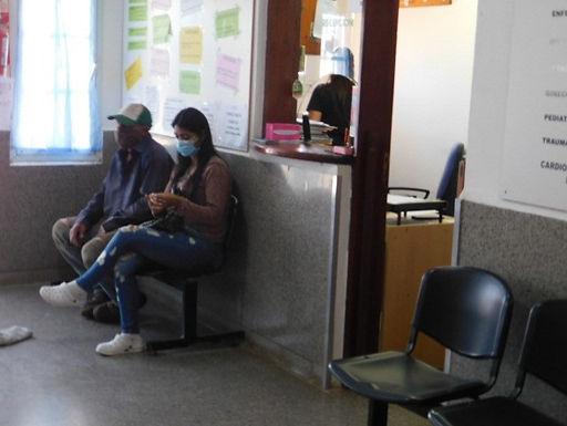 Centro de Salud Municipal de Las Junturas