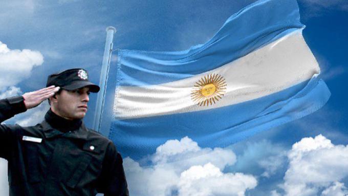 EFEMÉRIDES: 19 de abril, Día Nacional del Policía
