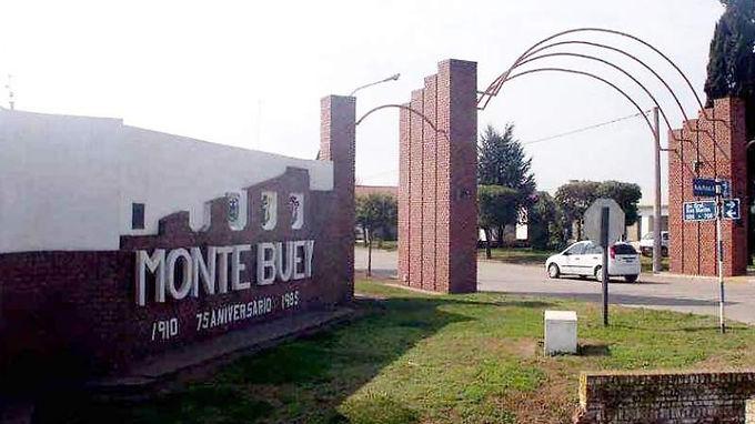 Cerraron el Hospital de Monte Buey