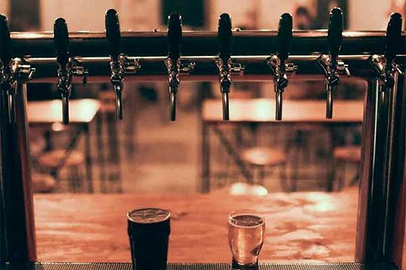 Desalojaron a 30 personas de un pub en Pozo del Molle