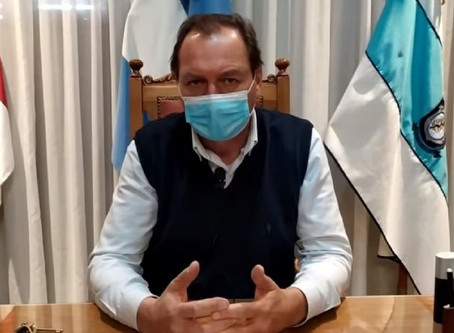 Imputaron al intendente de Marcos Juárez por abuso de autoridad