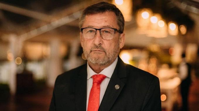 Falleció el presidente de la Asociación de Magistrados de Córdoba