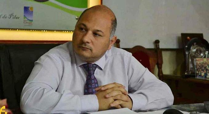 Desde la cárcel, renunció el intendente de Pilar