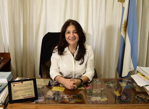 La Jueza Julia Márquez mintió respecto a la excarcelación masiva de presos