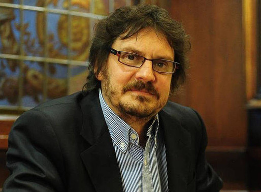 El historiador Felipe Pigna ofrece un curso online sobre la historia argentina
