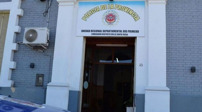 El Comisario Mayor de la Departamental Río Primero positivo de Covid-19
