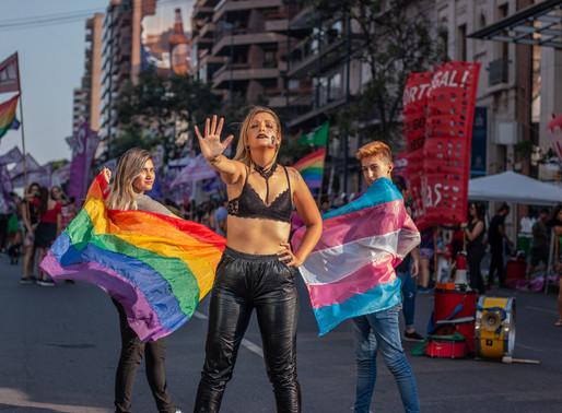 Mujeres que hacen ruido: el concurso que visibiliza a las artistas femeninas