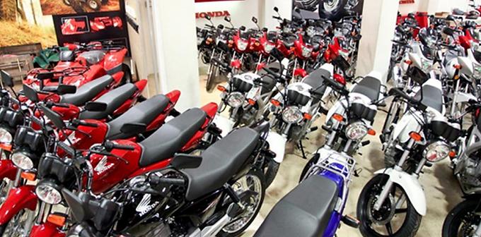Buscan reactivar la venta de motos