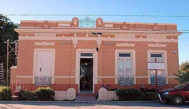 Aniversario 39 del Museo Histórico Municipal de Villa del Rosario
