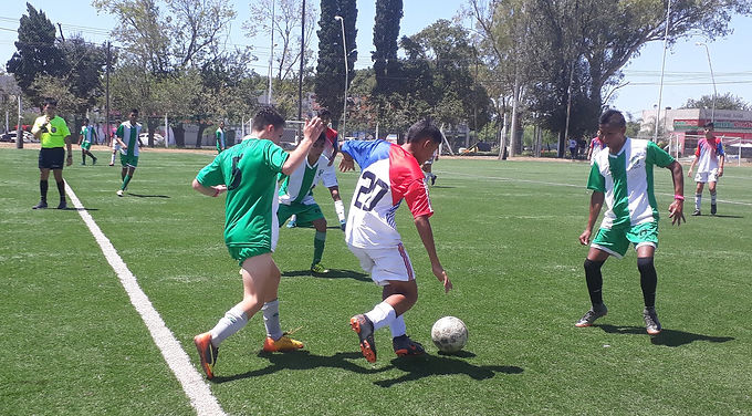 El Fútbol de Córdoba pide por el regreso de los torneos