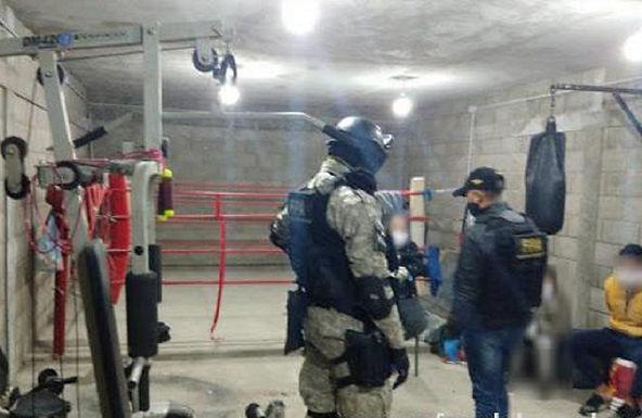 Boxeadora y entrenador a juicio por vender drogas en Villa Santa Rosa de Río Primero
