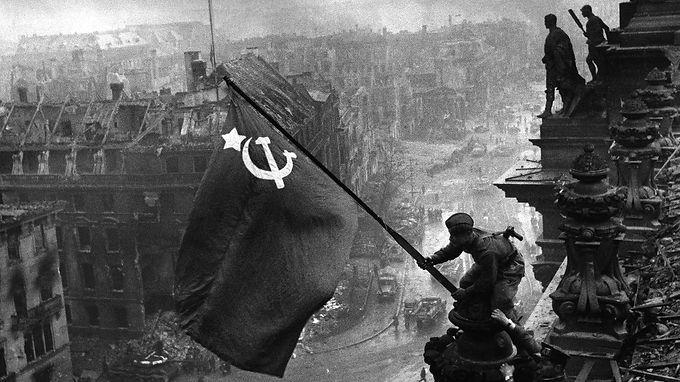 8 de Mayo: A 75 años del fin de La Segunda Guerra Mundial