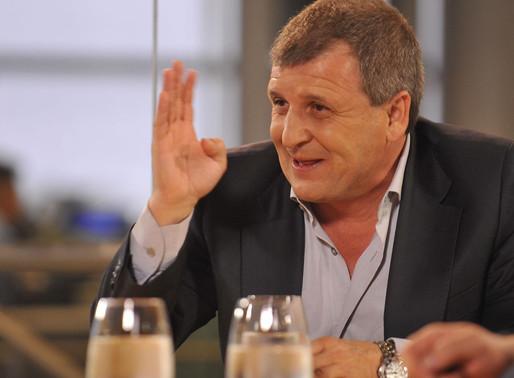 El intendente de Leones apoyó el accionar de Pedro Dellarossa en Marcos Juárez
