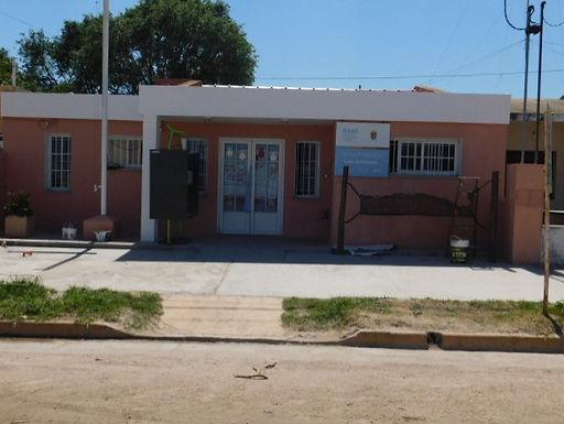 Dispensario Municipal de Las Junturas