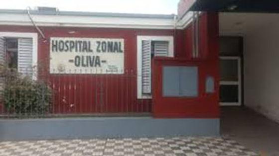 Denuncia de mala praxis en Oliva