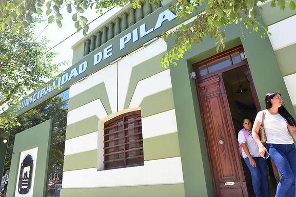 Desde la cárcel, se postula para volver a ser intendente de Pilar
