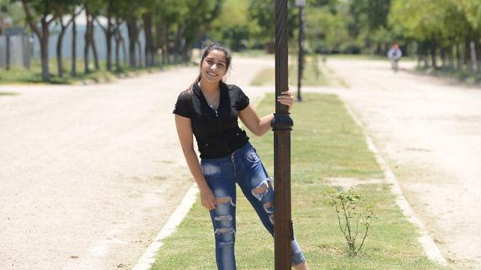 Camila, la chica de la asistencia perfecta