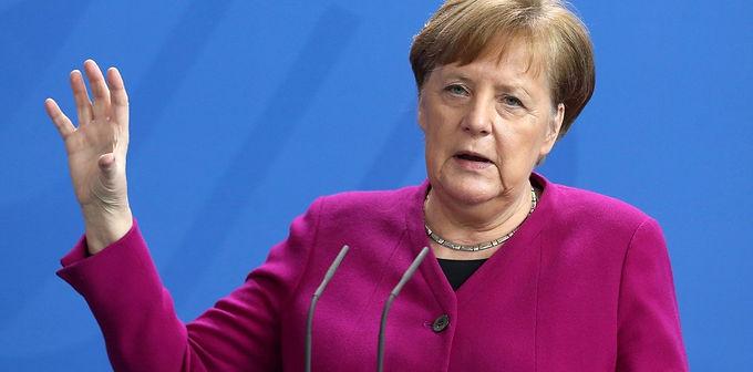 """Coronavirus: Alemania declara la pandemia """"bajo control"""" y se prepara para relajar el confinamiento"""