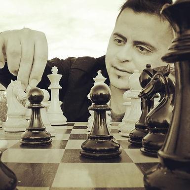 Ajedrez: Halac obtiene el título de Candidato a Maestro FAPC On Line