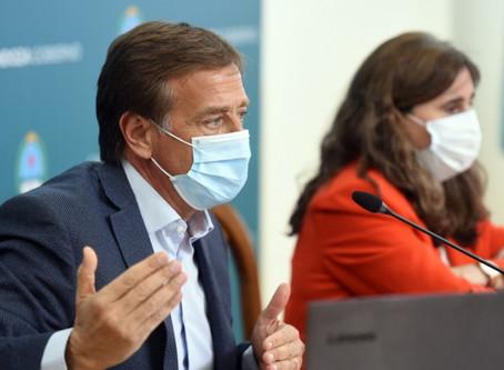 Mendoza registró pico de casosal sumar 247 contagiados de Covid-19 en 24 horas