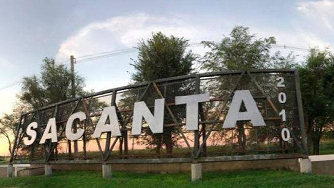 Al regresar de Bariloche, cinco jóvenes de Sacanta dieron positivo por COVID-19