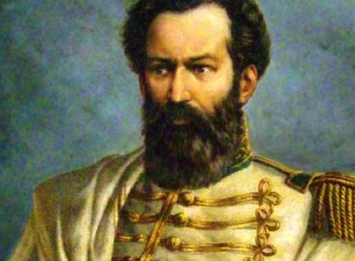 Efemérides: 17 de Junio Homenaje al General Martín Miguel de Güemes