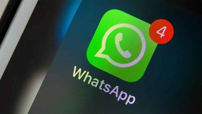 Denuncian el robo de información a través de WhatsApp