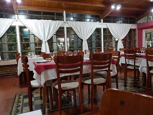 Abre la actividad gastronómica en Marcos Juárez