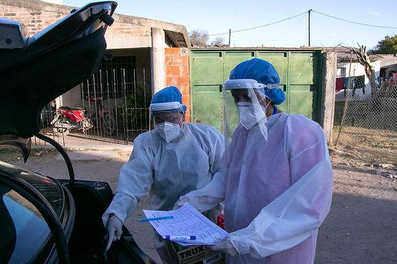 Córdoba tuvo 18 casos en cuatro días